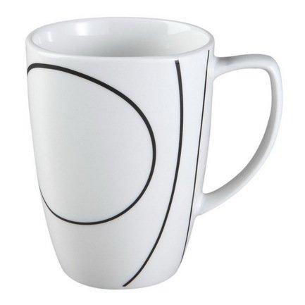 Corelle Кружка Simple Lines (0.35 л) кружка птичье молоко 1256955