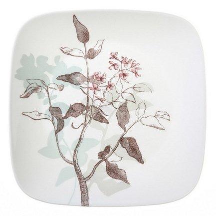 Corelle Тарелка обеденная Twilight Grove, 26 см 1095086 Corelle corelle тарелка закусочная woodland leaves 22 см 1109568 corelle