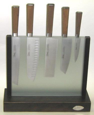 IVO Cutelarias Набор ножей, 5 пр. 33235 IVO Cutelarias цена 2017