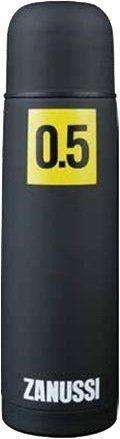 Zanussi Термос с металлической колбой Cervinia (0.5 л), черный ZVF21221DF Zanussi