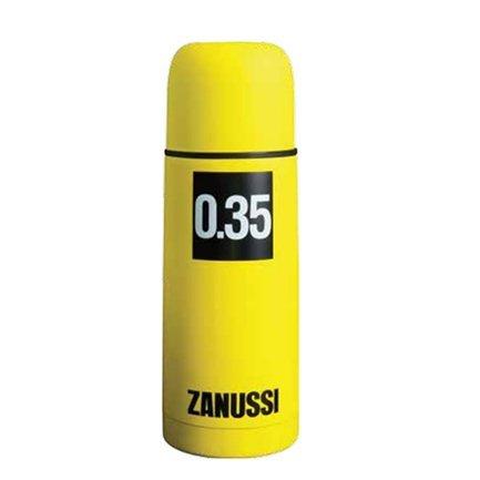 Zanussi Термос с металлической колбой Cervinia (0.35 л), желтый ZVF11221CF Zanussi
