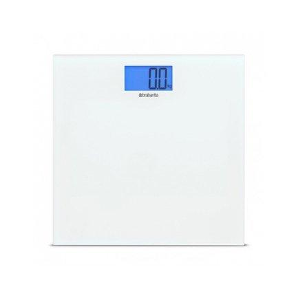 Весы для ванной комнаты, 30х30х2.5 см