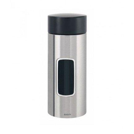Контейнер для сыпучих продуктов с окном (2.2 л) от Superposuda