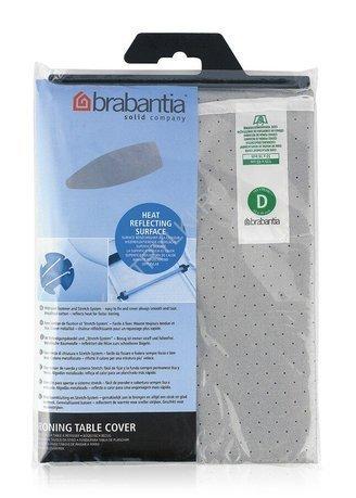 Фото - Brabantia Чехол для гладильной доски, 135х45 см 264528 Brabantia чехол