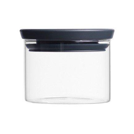 Brabantia Модульная стеклянная банка (0.3 л) 298301 Brabantia elff ceramics стеклянная банка с крышкой фрукты 1200 мл