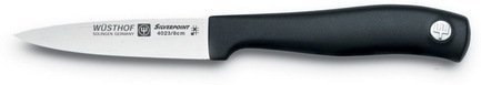 Wusthof Нож овощной Silverpoint, 8 см 4023 Wusthof