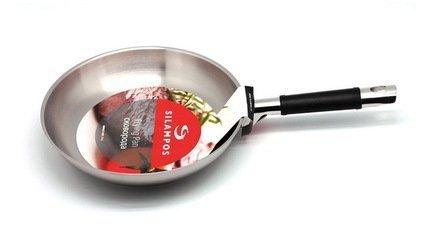 цена на Silampos Сковорода коническая, 24 см 63C124CQ5624 Silampos