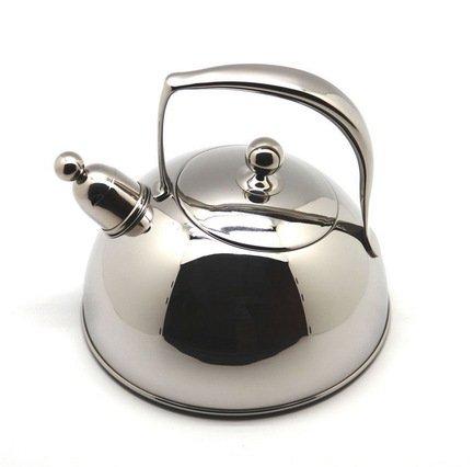 Silampos Чайник со свистком Жасмин (2 л) 411307302620 Silampos riess чайник со свистком pastell 2 л 0543 015 rosa riess