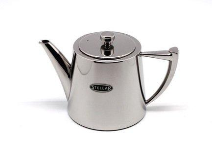 Чайник заварочный Art Deco (0.9 л) 41281318SC53 Silampos silampos чайник заварочный art deco 0 9 л 41281318sc53 silampos