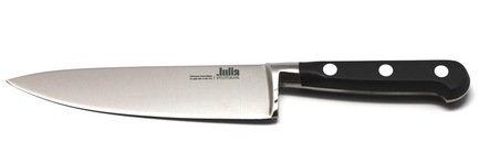 Julia Vysotskaya Нож поварской, 15 см JV09 Julia Vysotskaya julia vysotskaya jv11