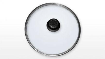 BAF Крышка стеклянная с жаропрочной ручкой, 26 см PSD800172262