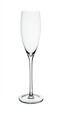 Strotskis Бокалы под шампанское, 6 шт. 4 бокала под шампанское koutine