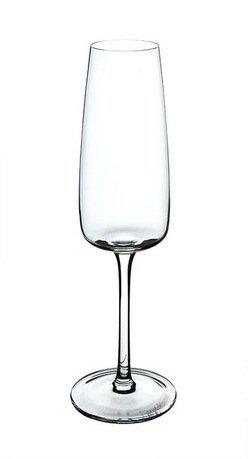 Strotskis Бокалы под шампанское, 2 шт. 4 бокала под шампанское koutine