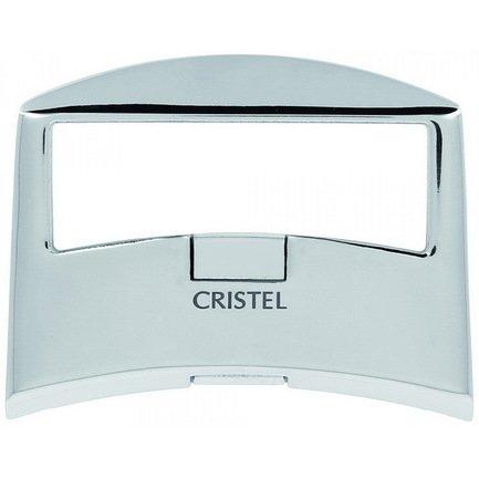 Cristel Короткая съемная рукоятка Кастелин, 8 см (PLCX) cristel мельничка для соли прозрачная 15 см мехаизм пежо