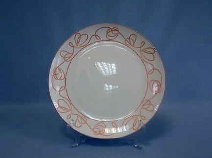 Набор закусочных тарелок Болеро, 20.5 см, 6 пр.