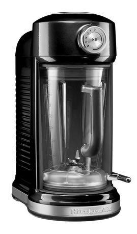 KitchenAid Блендер с электромагнитным приводом Artisan (1.75 л), черный 5KSB5080EOB
