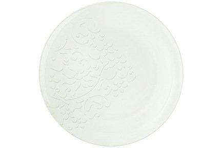 Royal Aurel Набор тарелок Облака 25 см, 6 шт. royal aurel набор тарелок пион белый 25 см 6 шт