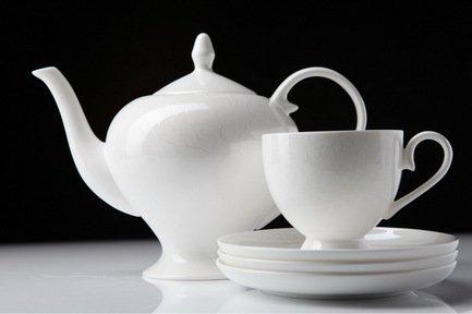 Royal Aurel Чайный сервиз Облака на 6 персон, 15 пр.