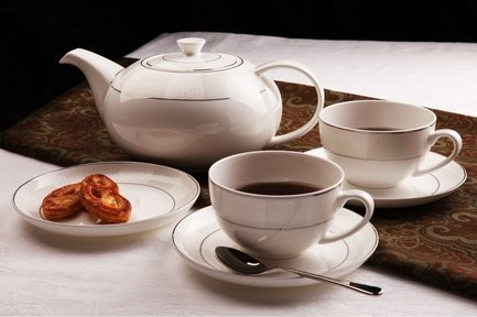 Royal Aurel Чайный сервиз Кружево на 6 персон, 13 пр. 111r Royal Aurel royal aurel чайный сервиз магнолия на 6 персон 15 пр