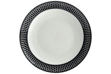 Royal Aurel Набор тарелок суповых Верона 20 см, 6 шт. 723r Royal Aurel набор суповых тарелок biona май 22 см 6 шт