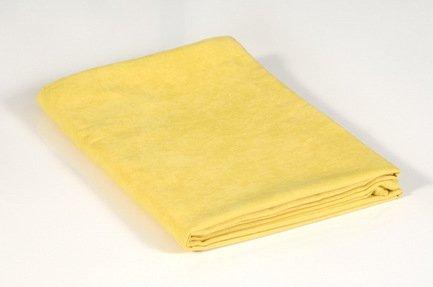 Apolena Скатерть Лимонный фреш, 140x140 см, желтая apolena