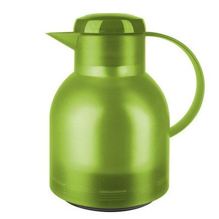 EMSA Термос-кофейник Samba 505763 (1 л), зеленый 60567 EMSA emsa термос mobility 509228 1 0 л фиолетовый сталь 60590 emsa