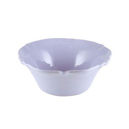 Салатник, 29 см, светло-фиолетовый