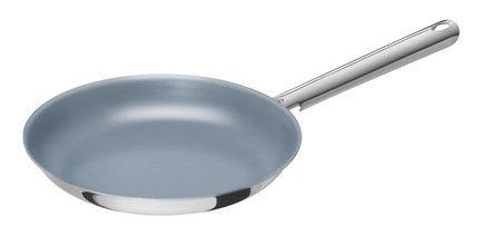 Zwilling J.A. Henckels Сковорода для блинов с покрытием Thermolon, 24 см сковорода для блинов с керамическим покрытием 24 см красная
