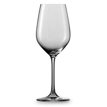 все цены на Schott Zwiesel Набор бокалов для белого вина Vina (279 мл), 6 шт. 110 485-6 Schott Zwiesel онлайн