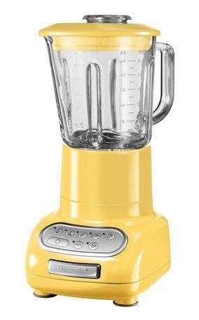 KitchenAid Блендер Artisan, желтый 5KSB5553EMY KitchenAid