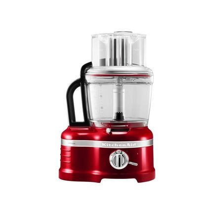 KitchenAid Процессор кухонный Artisan 4 л, карамельное яблоко 5KFP1644ECA KitchenAid чайник kitchenaid 5kek1722eac