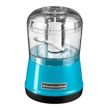 KitchenAid Измельчитель (0.83 л), голубой кристалл 5KFC3515ECL