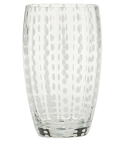 Лонгдринк Перле (470 мл), прозрачный PR00201H Zafferano бокал для коктейлей перле 230 мл синий pr00407h zafferano