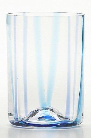 Тумблер Тираке (350 мл), аквамарин-синий TR00107H Zafferano