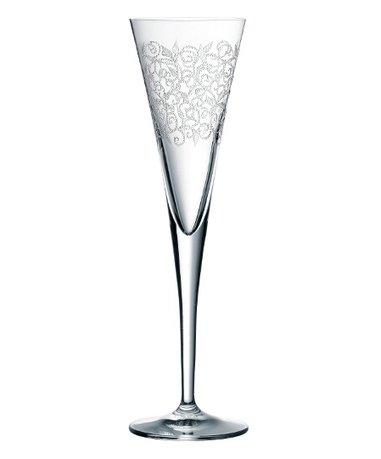 Nachtmann Фужер для шампанского Delight (165 мл), бессвинцовый хрусталь фужер бокал sm33863 1 al same
