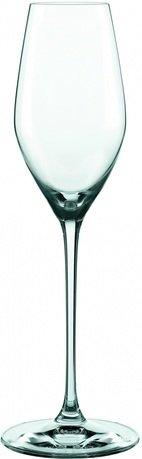 Nachtmann Набор фужеров для шампанского Supreme (300 мл), 4 шт. 92084 Nachtmann nachtmann фужер для шампанского palais 140 мл 92953 nachtmann