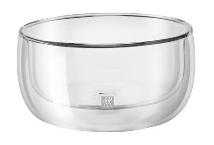 Zwilling J.A. Henckels Набор мисок для десерта (280 мл), 2 шт. 39500-079 Zwilling J.A. Henckels набор пластиковых мисок для супа celesta festival цвет белый 500 мл 12 шт