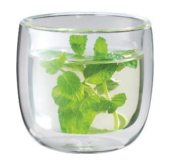 Zwilling J.A. Henckels Набор стаканов для чая (240 мл), 2 шт. 39500-077 Zwilling J.A. Henckels
