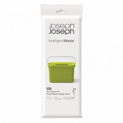 Пакеты для мусора Food waste, 50 шт. 30007 Joseph & Joseph все цены