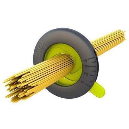 Мера для спагетти, 8х1х9 см, серо-зеленая от Superposuda