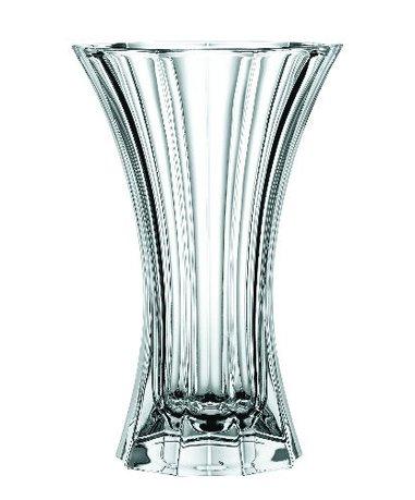 Nachtmann Ваза Saphir, 27 см, бессвинцовый хрусталь 80502 Nachtmann цена