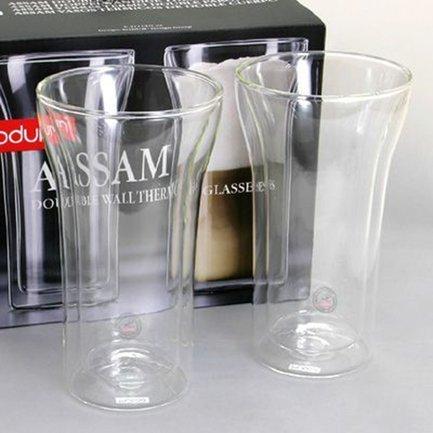 Bodum Набор термобокалов Assam (0.25 л), 2 шт. 4556-10 Bodum
