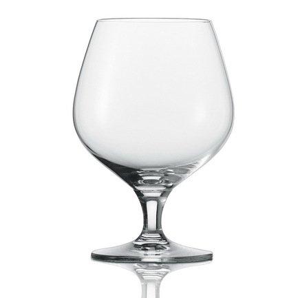 Schott Zwiesel Набор бокалов для коньяка Mondial (540 мл), 6 шт. набор подарочный для коньяка brunel мустанг