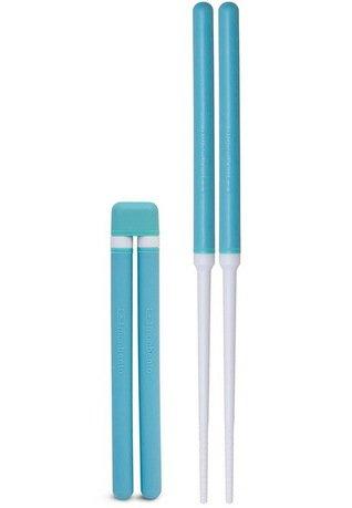 Monbento Палочки для суши MB Pair, 2х13 см, голубые 1008 00 009 Monbento monbento палочки для суши mb pair 2х13 см белые