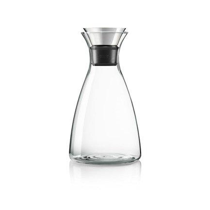Eva Solo Графин Drip-free, прозрачный, 13х24 см (1.4 л) 567564 Eva Solo clxcig 510 drip tip 4pcs