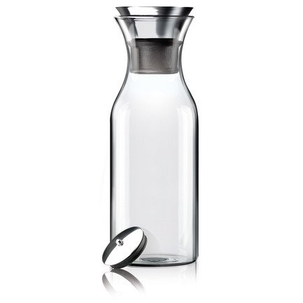 Eva Solo Графин Fridge, прозрачный, 9x27 см (1 л) 567510 Eva Solo eva solo графин fridge в неопреновом чехле