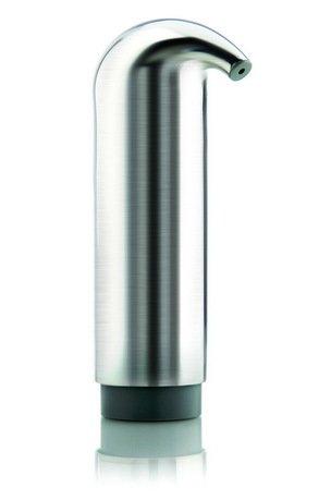 Диспенсер для мыла, матовая сталь Eva Solo, 5.5x18 см (0.018 л) 567791