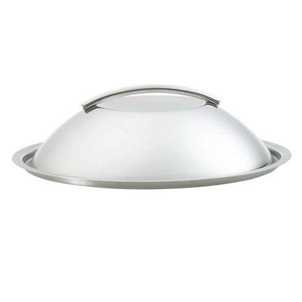 Крышка-купол стальная, 24 см 206064 Eva Solo
