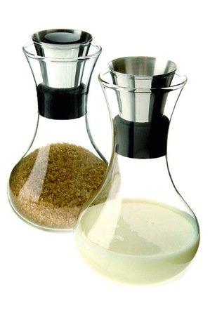 Набор сахарница и молочник, 9x15 см (240 мл) 567545 Eva Solo