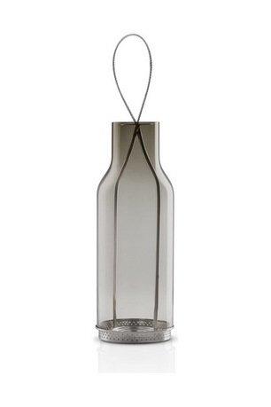 Подсвечник подвесной Eva Solo, дымчатое стекло, 7.2x20 см 571343